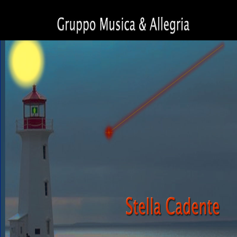 GBN114CD/CD - STELLA CADENTE - Volume 14