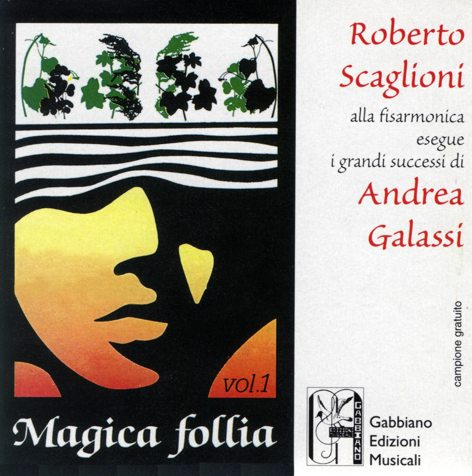 GBN501CD - Magica follia - Volume 501